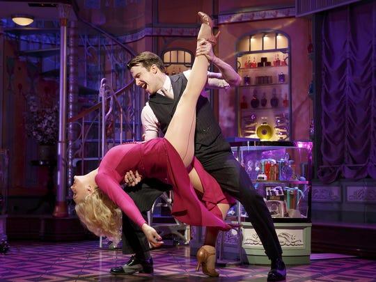 Gavin Creel and Jane Krakowski star in the revival