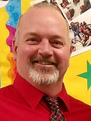 Dr. Robert Crider, chief educational officer, is retiring June 30 after 22 years with the Greencastle-Antrim School District.