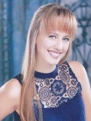 Vanessa Bradfish