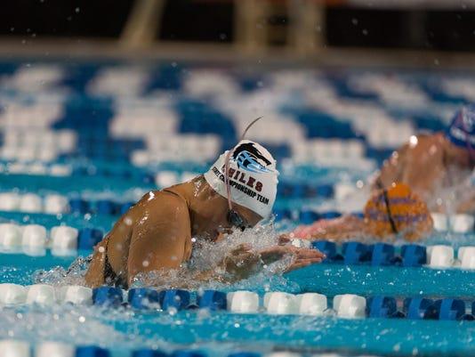 Chiles state swim 2