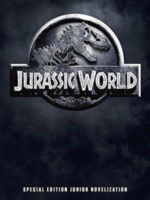 'Jurassic World' by David Lewman