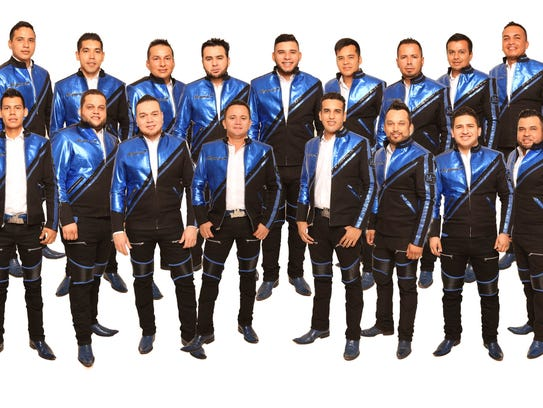 Banda La Misma Tierra