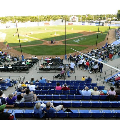 The Canaries average 2,801 fans a game at Sioux Falls Stadium, which was renovated in 2000.