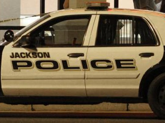 Jackson police investigated a luring incident on Aldrich Road on Tuesday, Jan. 29, 2019.