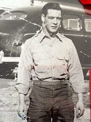 Hornell native William H. Smith was missing in action