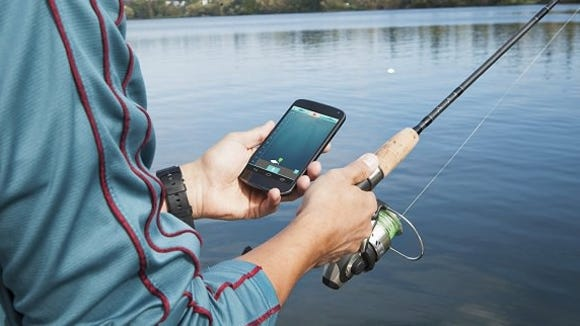 Fish can't hide from this smart sensor.