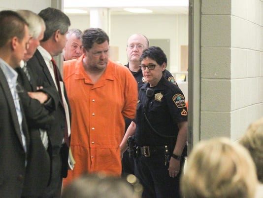 Kohlhepp case Bond hearing