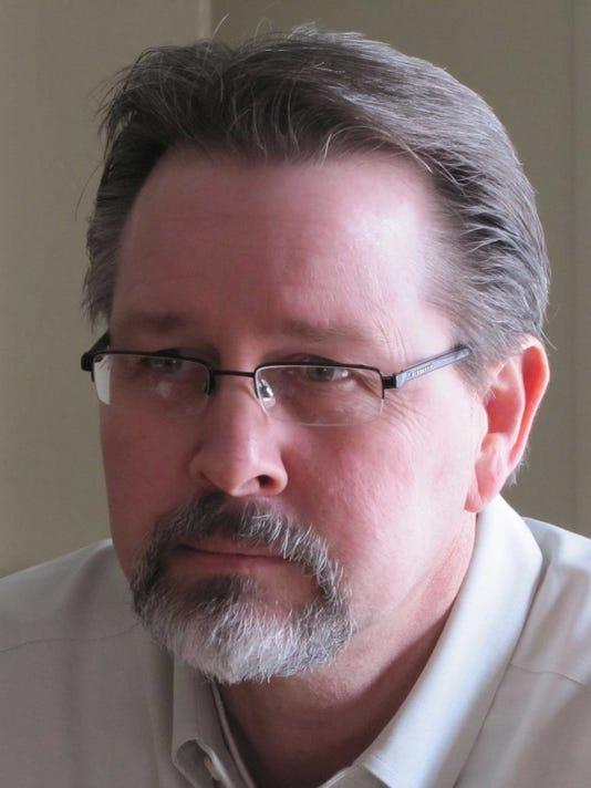 Jeff Mangan mug