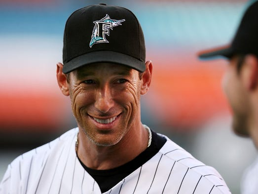 """If you're from Arizona, it's hard not to know Luis Gonzalez. He and his family live in Scottsdale, and """"Gonzo"""" was a member of the World Championship Arizona Diamondbacks."""