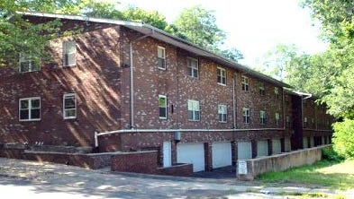 Riverside Gardens in Rahway is a garden apartment complex that recently sold to a new owner who intends to add more improvements.