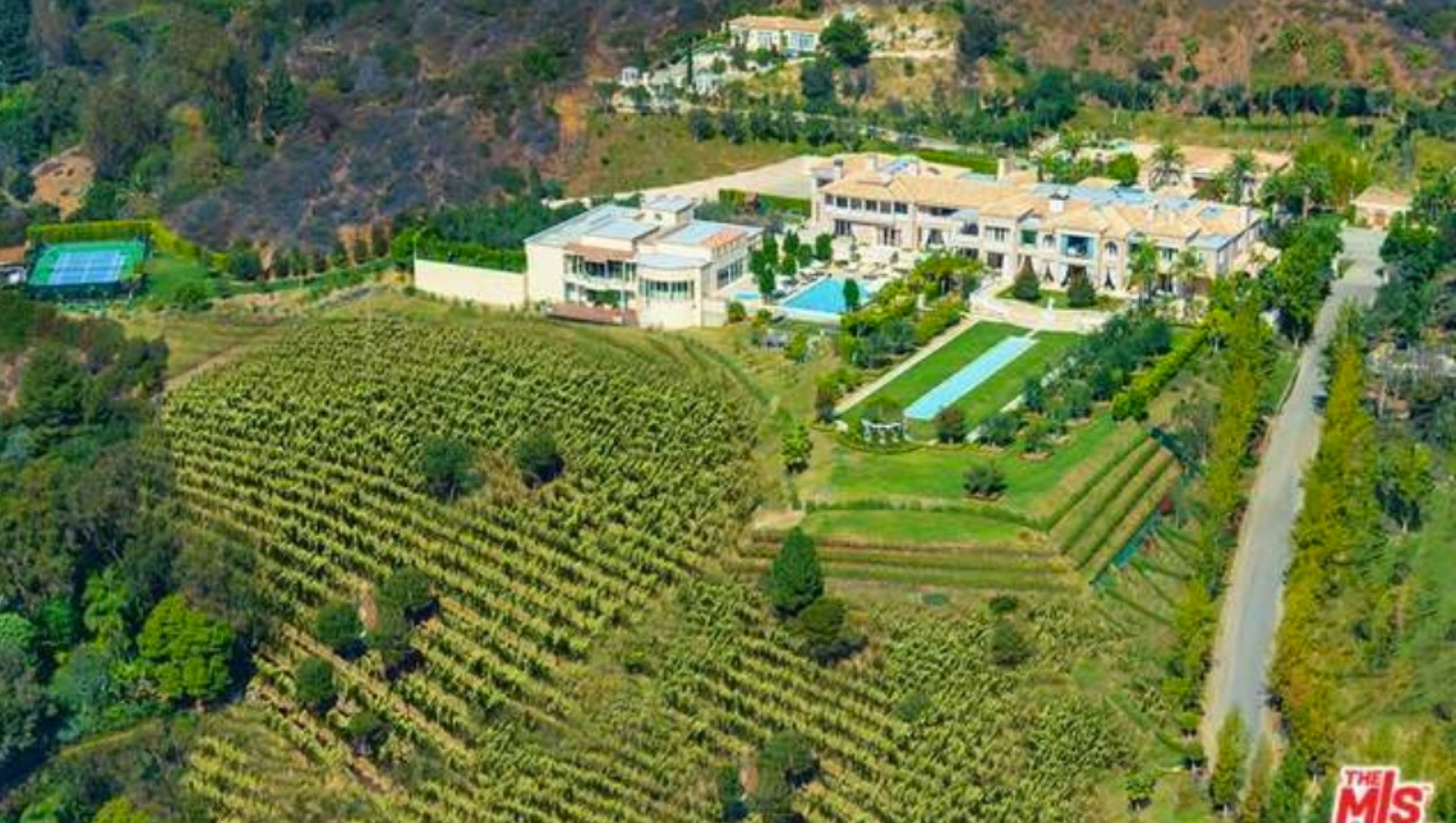 Zillow ranks most expensive homes for sale for Most expensive house for sale