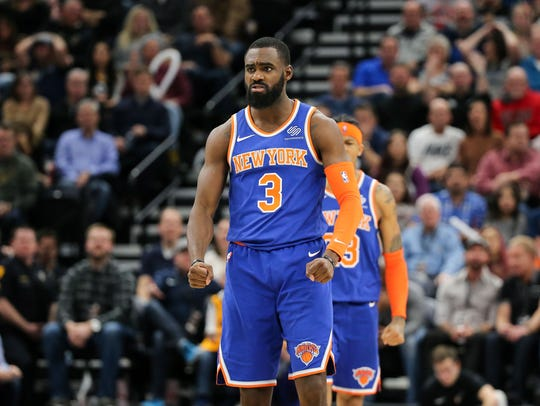 19. New York Knicks (21-26) | Last week: 19 - While
