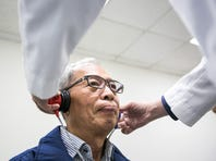 Shhh! America's most common workplace injury is hearing loss