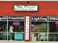 New Market Antique Mall and Lighting will host grand re-opening celebration