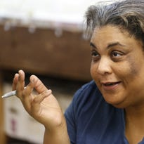 Bangert: Roxane Gay turns 'Not That Bad' voices into a #MeToo era best-seller