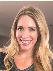 Christina Jordan