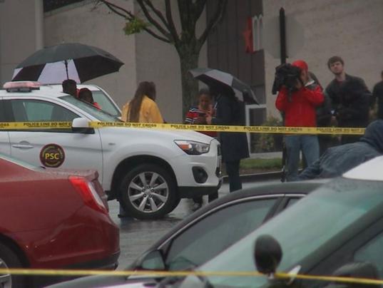 Montgomery Mall shooting