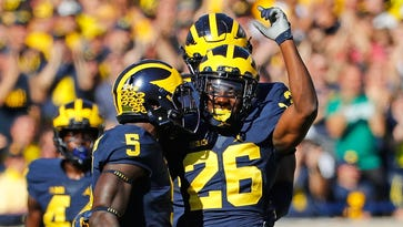 Windsor: Jourdan Lewis' return to Michigan was a hit on and off field