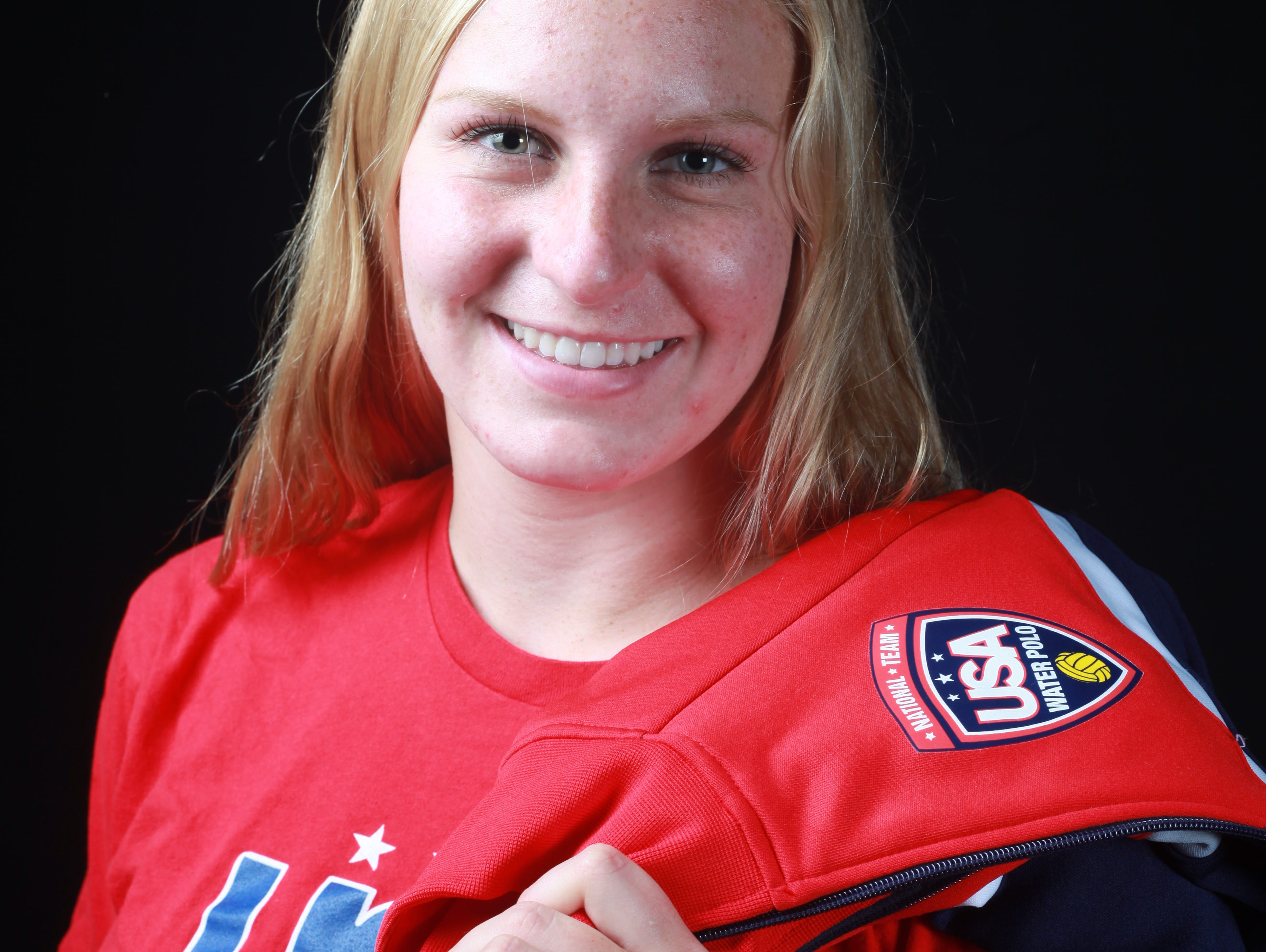 Palm Desert junior Sarah Nichols was selected for the USA Youth National Water Polo team.
