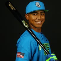 Jeremiah Estrada's whirlwind summer about more than baseball