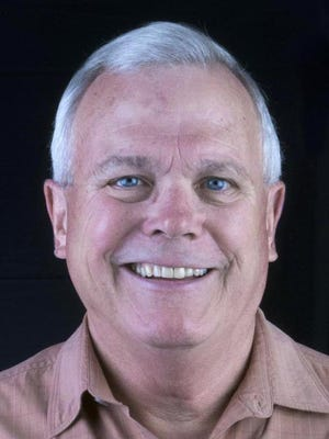 Sam Venable, KNS columnist.