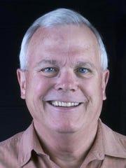Sam Venable, KNS columnist