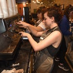 PHOTOS - Milford's new Proving Grounds coffee house