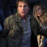 Review: 'The Mummy' — What parents should know