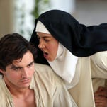 'Little Hours' is a sex romp featuring medieval nuns