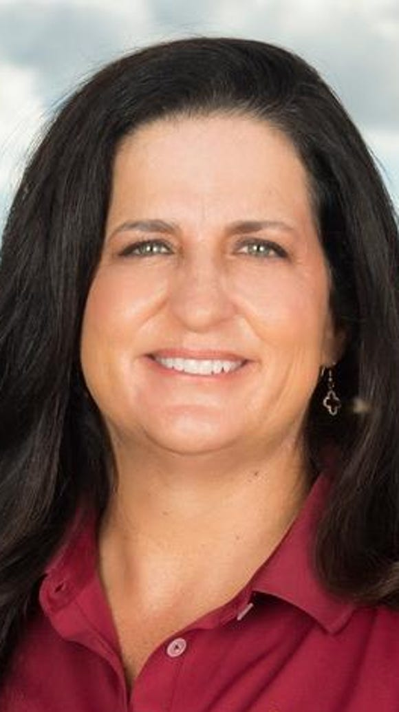 Auburn has hired Melissa Luellen, who led Arizona State