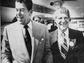 Ronald Reagan, Pensacola Mayor Vince Whibbs head for