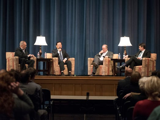 Corban: Religious Freedom and the Rule of Law