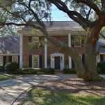 4491 Whisper Drive, front view.