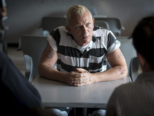 Film Review Logan Lucky