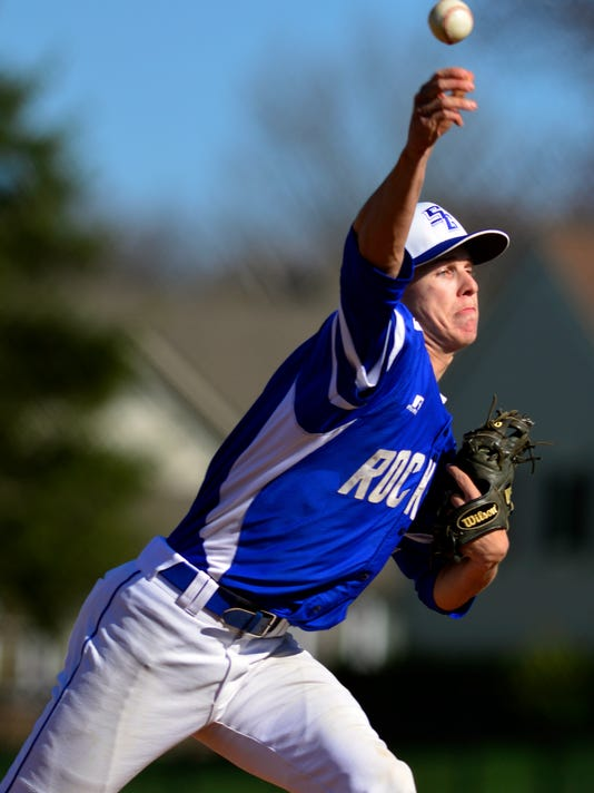 PHOTOS: Northeastern vs. Spring Grove baseball