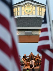 The Funsters will return to Rehoboth Beach's Bandstand Sunday as part of the city's Fourth of July festivities..
