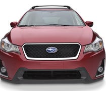 Subaru is considering electric versions of its exi...