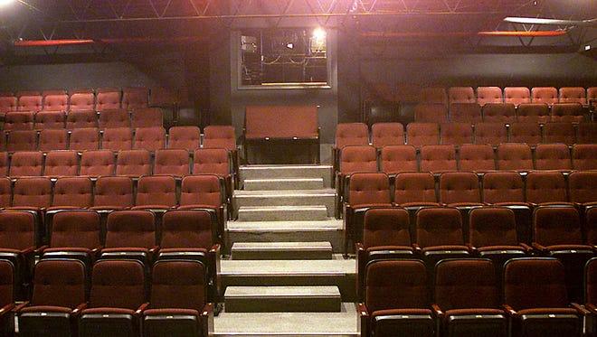 Riverside Theater.