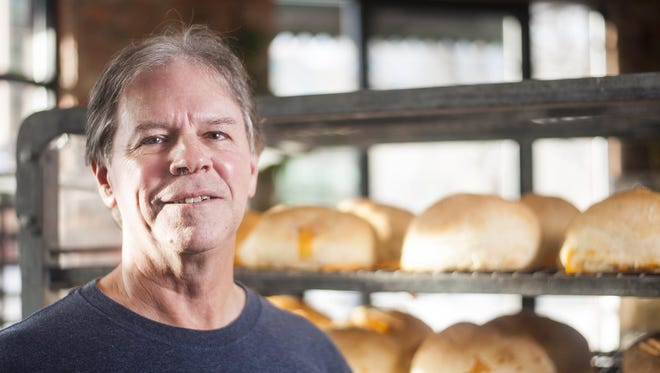 Pete Rysted is saying goodbye to Great Harvest Bread Co. He is retiring after owning the bakery for 33 years.