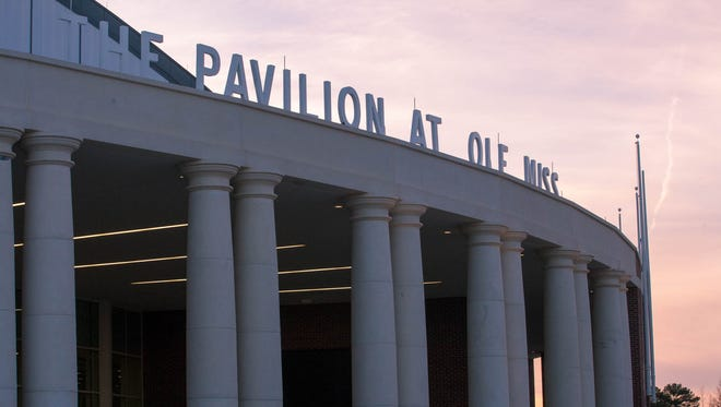 Ole Miss opens the Pavilion, its new $96.5 million basketball arena, Thursday night against Alabama.