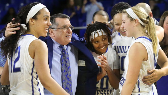 The Lady Raiders have developed a special bond that has helped them find success over the past six games.