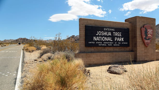 More than 2 million people visited Joshua Tree National Park in 2015.