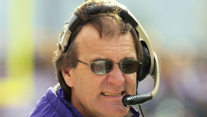 Brian Billick's new ties to Rutgers, Temple and New Jersey got him interested in the Rutgers football Tri-State Showcase satellite camp.