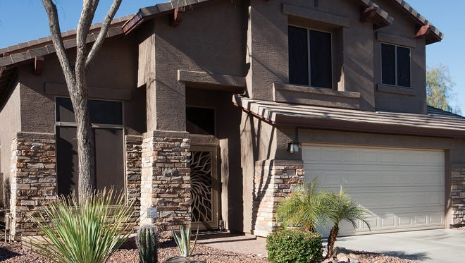 In 2016, new home prices in the Valley climbed about 2 percent.