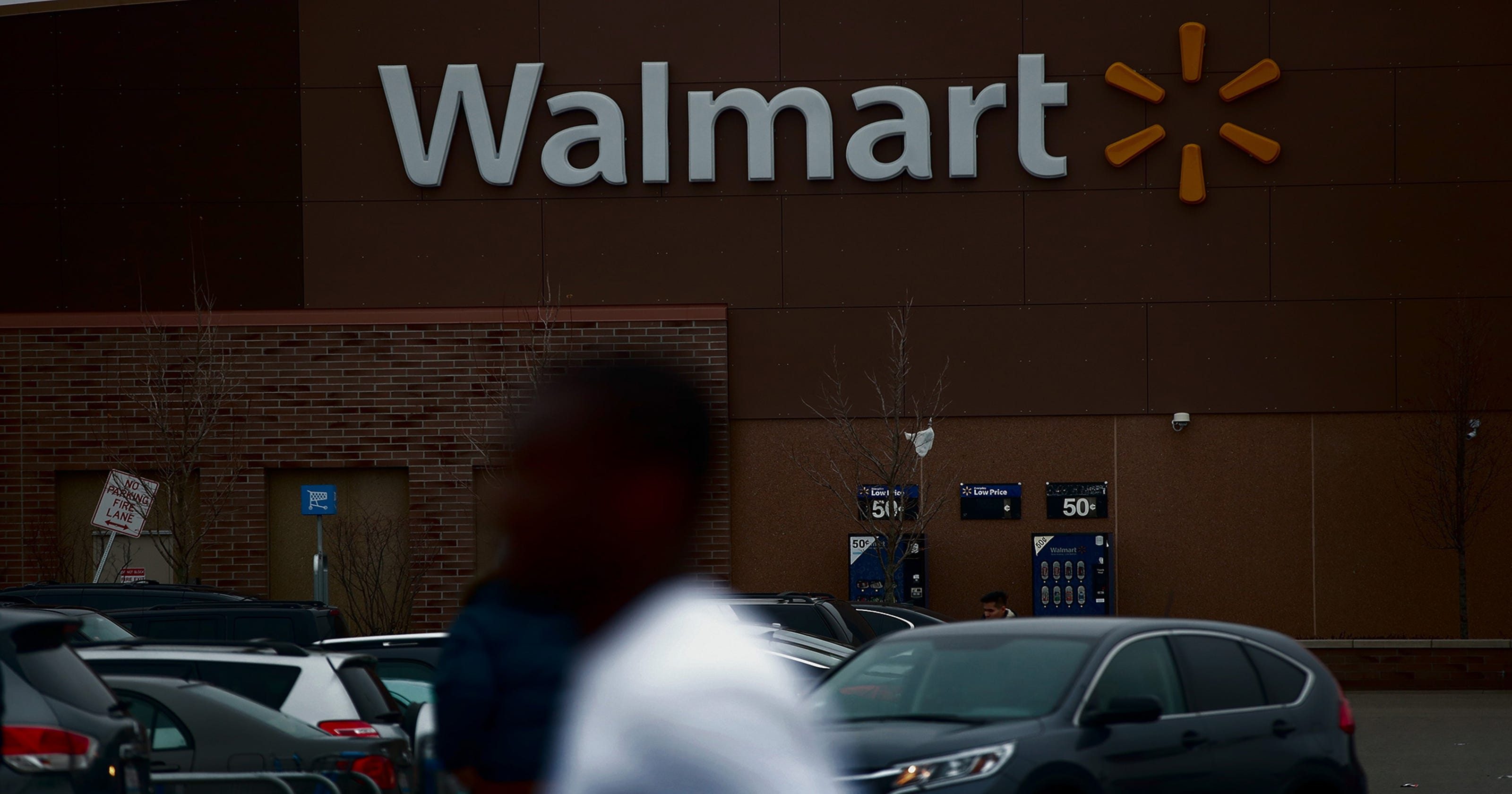 Walmart sued for firing of employee with Down syndrome