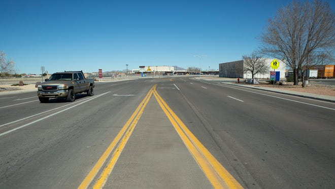 Las Cruces police encourage residents of the Legends West neighborhood, and those who frequent North Motel Boulevard and Tashiro Drive, to be prepared for traffic congestion during the high school drive-thru senior celebration ceremonies.