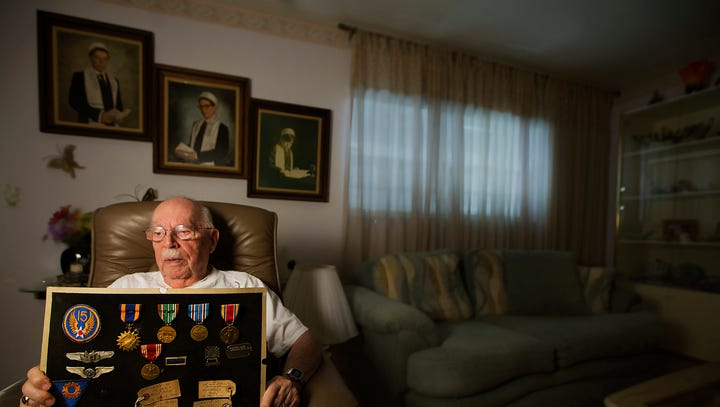 World War II event in Lee County needs your help so it can continue