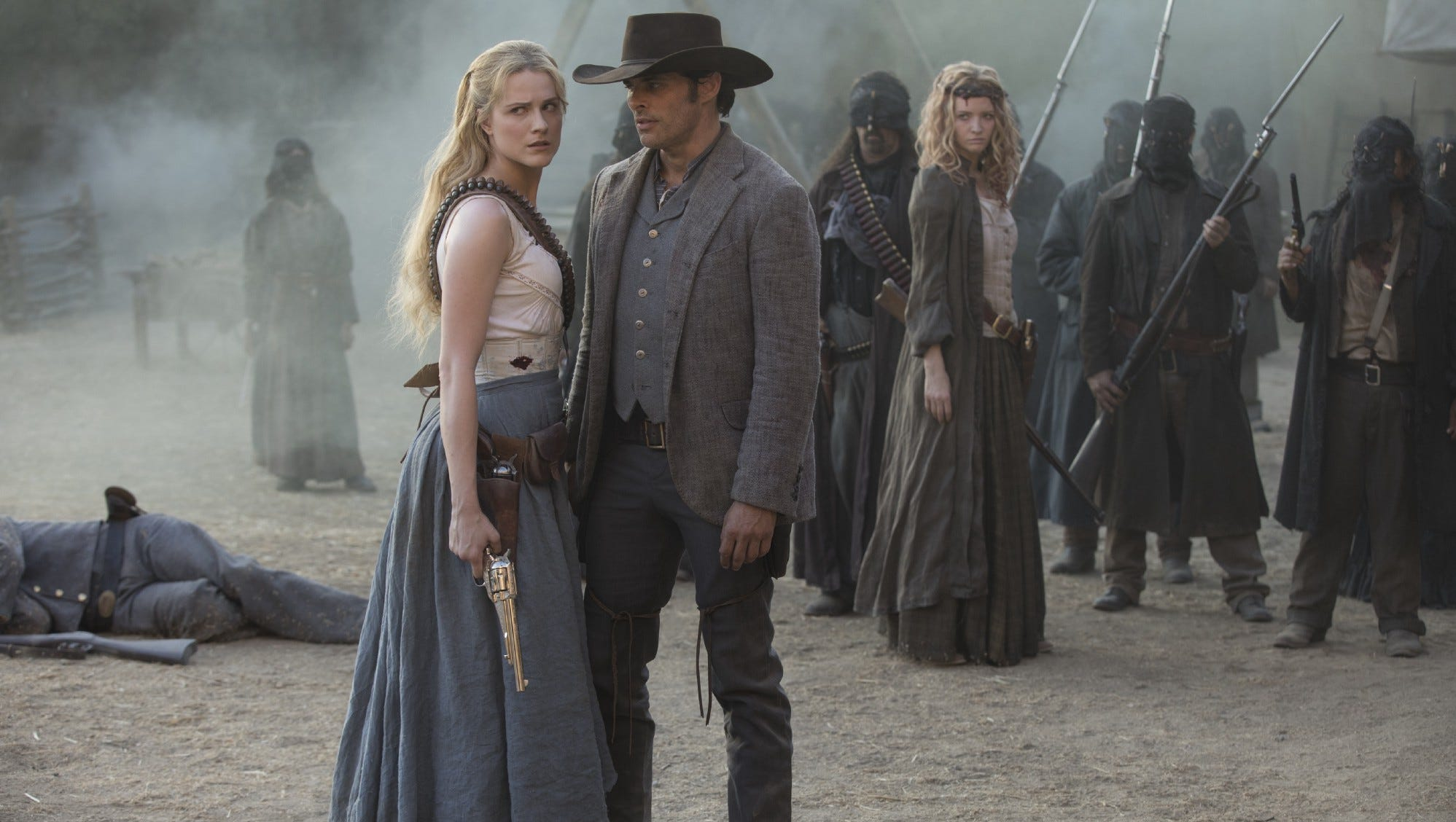 Westworld' Season 3: What to know as HBO's twisty thriller returns