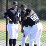 'Trust' a factor as Detroit Tigers kept majority of 2016 roster intact