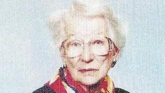 Frances N. Geier